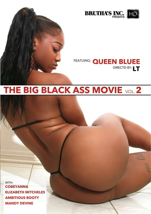 The Big Black Ass Movie 2