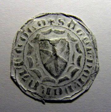 Matriz de sello, ¿pero de quien? Xt6uj