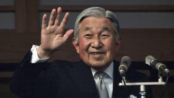 Президент США встретится с императором Японии