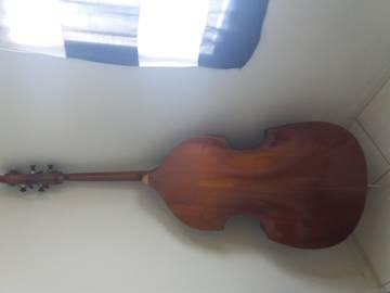Sobre Restauração, Baixos Chineses e Luthier Ofnk6